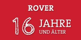 Rover ab 15 Jahre