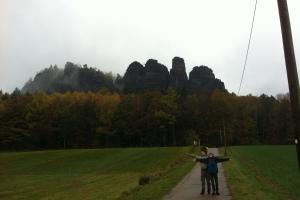 Herbstfahrt 2012